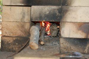 rocket stove 4