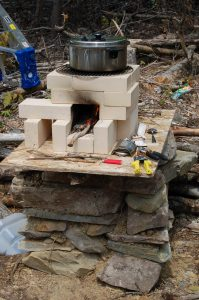 rocket mass stove1